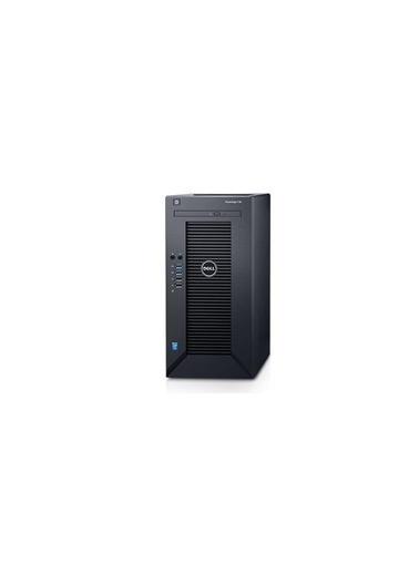Dell Dell PET30TR107 T30E3-1225V5 16Gb 2X1Tbpet3003 Sunucu W2016ES Renkli